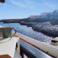 Apartamento en Binibeca a primera línea de mar con fantásticas vistas