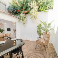 Casa Boma Lisboa - Architect Apartment with Private Terrace - Alcantara III