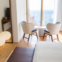 Casas Da Lapa, Nature & Pleasure Hotel, hotel in Seia