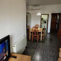 Near Maresme Forum Apartment