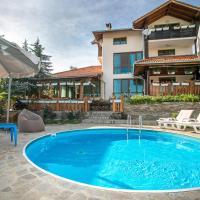 Vila Gardenia, hotel in Gumoshtnik