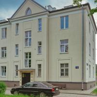 Apartament Podoficerski z sauną