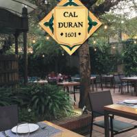Cal Duran