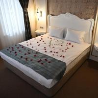 Asmalı Han Hotel, отель в городе Маниса