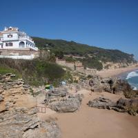 Hostal Mar de Frente, hôtel à Los Caños de Meca