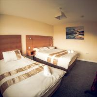 Hallam Rooms