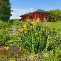 Camping de Oude Rijn