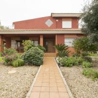 Welcoming Holiday Home in Cartagena with Garden