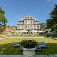 Hôtel Mille Pas