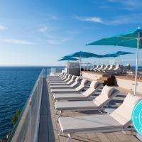 Elba Sunset Mallorca Thalasso Spa – hotel w miejscowości Palma Nova