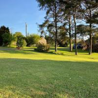 Lake District detached cottage in 1 acre gardens off M6