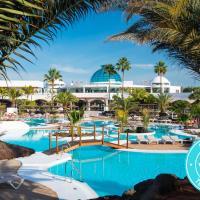 Elba Lanzarote Royal Village Resort, hotel in Playa Blanca