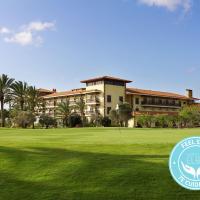 Elba Palace Golf & Vital Hotel - Adults Only, отель в городе Калета-де-Фусте