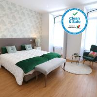 Glass Boutique - Rooms & Suites
