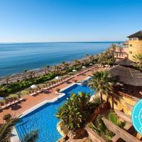 Elba Estepona Gran Hotel & Thalasso Spa, hotell i Estepona