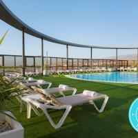 Elba Vecindario Aeropuerto Business & Convention Hotel, hotel in Vecindario