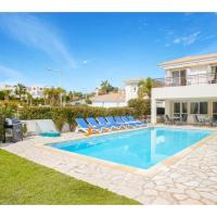 Villa Daria - Four Bedroom with Private Swimming Pool