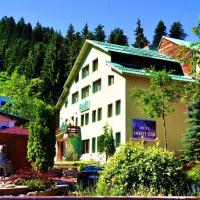 Forest Star Hotel, hotel in Borovets