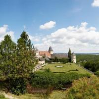 Schlossgasthof & Hotel Rosenburg