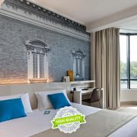 B&B Hotel Ravenna, отель в Равенне