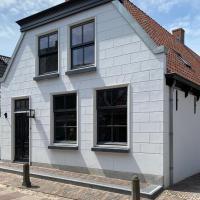 Het Vergulde Visje, hotel in Den Burg