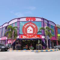 OYO 880 Hotel Purple Town