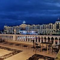 Tolip El Forsan Hotel、イスマイリアのホテル