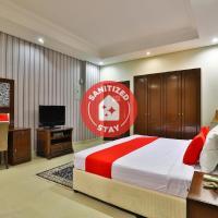 Capital O 162 Brzeen Hotel، فندق في الرياض