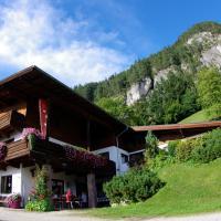 Hattenhof, hotel in Schwoich