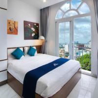 Lotus Apartment- The Dream Connect