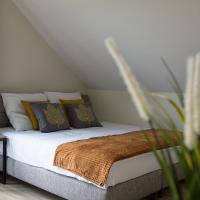 Barwald Hills – hotel w Wadowicach