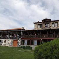 Prespes Lake View Family Apartment