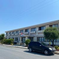 İSTANBUL AİRPORT KARAM HOTEL