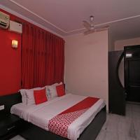OYO 73430 Jagannath Hotel, hotel in Diglipur