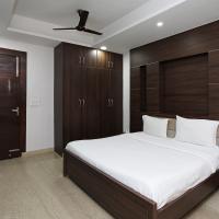 SPOT ON 73572 Hotel Santosh Raj, hotel near Kanpur Airport - KNU, Kānpur