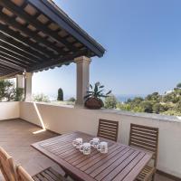 Luxury house in cala llevado 3