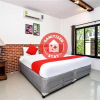 OYO 119 Baan Noppadol Hua Hin Loft, hotel in Hua Hin