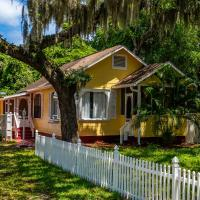 Charming 100-Year-Old Cottage-Great Value!