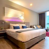 Empire Damansara Deluxe Hotel Suites