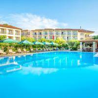 Hotel Europa Olympia, отель в Олимпии