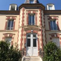 Villa st Louis