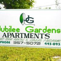 Jubilee Gardens Freeport