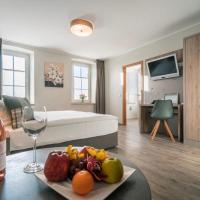 Landhotel Zum Erbgericht, Hotel in Stolpen
