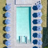 La Maison Corfu, hôtel à Ýpsos