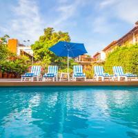 Hotel Posada De Roger, hotel in Puerto Vallarta