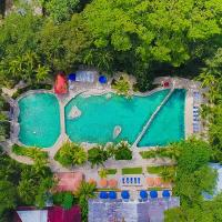 Hotel Chan-Kah Resort Village Convention Center & Maya Spa