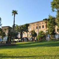Hotel Il Cavalier D'Arpino, hotel in Arpino