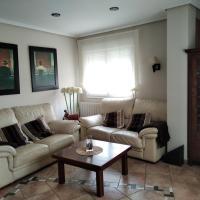 apartamento lahuerta, hotel en Bronchales