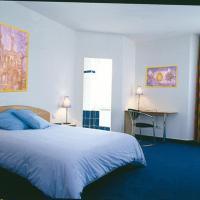 Amadeus Hotel, hôtel à Sarreguemines