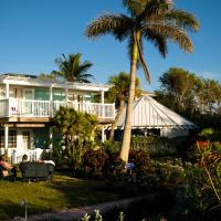 Tropic Isle At Anna Maria Island Inn, hotel in Bradenton Beach